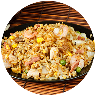 134. Special Fried Rice